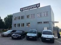 MANISASPOR - G. Manisaspor'un Rehinli Araçları Yeniden Kulüpte