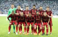 PIERRE WEBO - Gazişehir'de Altı Futbolcuyla Daha Yollar Ayrıldı