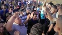 SAĞLIK ÇALIŞANI - Gazzelilerden Erdoğan'a Teşekkür