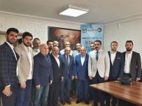 MUSTAFA KÖROĞLU - Hak-İş Genel Başkanı Arslan'dan Soros'a Tepki