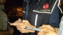 HAREKAT POLİSİ - Horonlu Tulumlu Narkotik Uygulaması