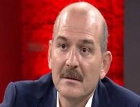 PENSILVANYA - İçişleri Bakanı Süleyman Soylu: darbe gecesi yazışmaları ortaya çıktı