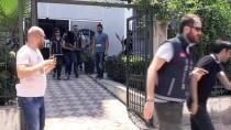ÇANKAYA MAHALLESİ - İkramiyeyi 'Boşa Harcıyor' Diye Çalmışlar