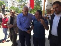MEHMET ERDOĞAN - İnce'nin Seçim Tahminine 'Osmanlı Tokadı' Cevabı