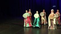 'Kadeş Dans Grubu' Barışı Anlattı