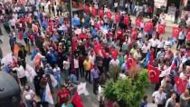 MEHMET ALI ŞAHIN - Karabük'te 'AK Yürüyüş' Programı