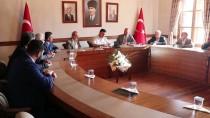 İSLAM DÜNYASI - Kastamonu'da İbni Sina Enstitüsü Kurulacak