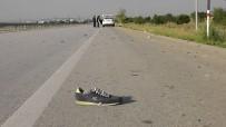 KİMLİK TESPİTİ - Konya'da Otomobilin Çarpması Sonucu Ölen Kişinin Kimliği Belli Oldu