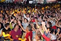 GÖKSEL GÜMÜŞDAĞ - Kültür Festivaline Muhteşem Kapanış