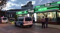 Kuşadası'nda Restorana Yapılan Saldırıyla İlgili Açıklama