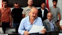 CUMHURBAŞKANI ADAYI - Manisa'da Seçim Afişlerine Suç Duyurusu