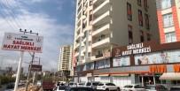 SAĞLIKLI HAYAT - Mardin'de Milyonluk Sağlık Yatırımı