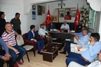 DEVLET BAHÇELİ - MHP Ve AK Parti Biraya Geldi