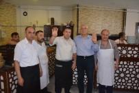 MEHMET ERDOĞAN - Milletvekili Erdoğan'dan Sandık Çağrısı