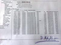 Muğla CHP 'Adayı Alban'ın SGK Dan 71 Bin Lira Rapor Parası Aldığı İddiası