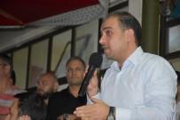 DEPREM RİSKİ - Muradiye Ve Dağmarmara Okullarına Kavuşuyor