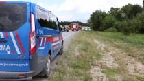 Otomobil İle Kamyonet Çarpıştı Açıklaması 1 Ölü, 1 Yaralı