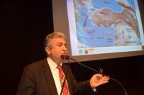 DEPREM RİSKİ - Prof. Dr. Barış Açıklaması 'Büyük Depremin Ne Zaman Olacağını Henüz Bilemiyoruz'