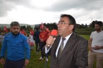 ALI KOÇAK - Sarıkamış'ta Yaz Spor Okulları Açılışı Yapıldı