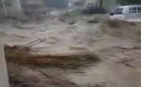 Sel Felaketinde Yeni Görüntüler Ortaya Çıktı