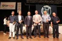 Troya'nın Yıldızları Hedef Spor Ödülleri Sahiplerini Buldu