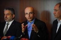 'Türkiye'ye İlişkin Endişeye Gerek Yok'