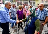 MİNİBÜSÇÜ - Ulaşımda 'İzmir Modeli' Geliyor