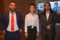 SINEMA FILMI - Üniversiyeyi Bitirdiği Bilecik'te Korku Filmi Çekmeye Karar Verdi