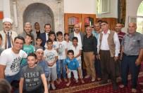 MAHMUT DEMIRTAŞ - Vali Mahmut Demirtaş'tan Esnaf Ve Vatandaş Ziyareti