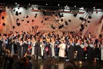 BÜLENT ECEVİT ÜNİVERSİTESİ - Zonguldak Bülent Ecevit Üniversitesi Tıp Fakültesi Mezuniyet Ve Yemin Töreni