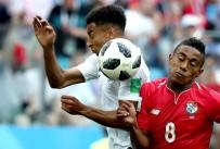 PANAMA - 2018 FIFA Dünya Kupası Açıklaması İngiltere Açıklaması 6 - Panama Açıklaması 1