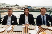 ABD'de Türk-Amerikan İş İnsanları Bir Araya Geldi