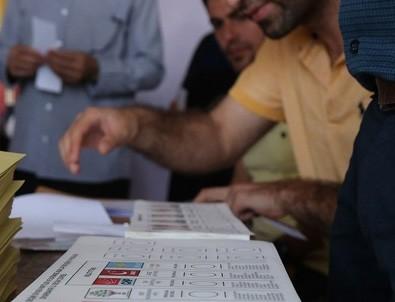 Adil Gür: Erdoğan yüzde 53.5 ile ilk turda seçiliyor