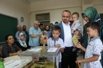 DEVLET MEMURLARı - AK Parti Grup Başkanvekili Turan Açıklaması 'Yanlış Yapan Varsa Da Mutlaka Bedelini En Ağır Şekilde Ödeyecek'