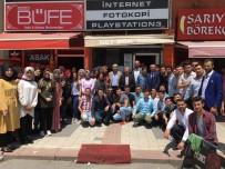 MUSA YıLMAZ - AK Parti Kütahya İl SKM Başkanı Musa Yılmaz Açıklaması Sıkıntı Yok, Herkes Görevinin Başında
