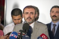 SEÇIM SISTEMI - AK Parti Sözcüsü Ünal Açıklaması 'Siyasi Parti Ve Adayları Uyarıyorum'