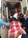 Ambulansla Oy Kullanmaya Gitti