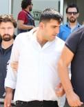 İLAÇ FİRMASI - Antalya'da Milyonerin Aracından Hırsızlığa 4 Tutuklama