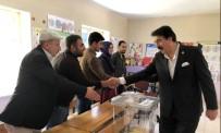Aydemir Açıklaması 'Yüce Milletimiz İçin Hayırlı Olsun'