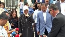 OLGUNLUK - Bakan Özhaseki Oyunu Kayseri'de Kullandı