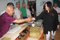 Bakan Sarıeroğlu Oyunu Adana'da Kullandı
