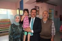 Bakan Tüfenkci  'Şaibesiz Ve Doğru Bir Seçim Yapılıyor'