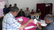 MILLI EĞITIM BAKANı - Bakan Yılmaz'ın Oy Kullandığı Sandıktan 'Erdoğan' Çıktı