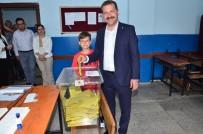 Balıkesir İlçe Belediye Başkanları Oylarını Kullandı