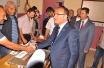 PARLAMENTO - Başbakan Yardımcısı Bekir Bozdağ Oyunu Sorgun'da Kullandı