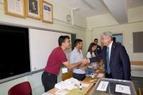 Belediye Başkanı Polat Oyunu Kullandı