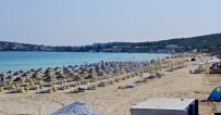 Çeşme'nin Tercihi Plaj Değil Sandık Oldu