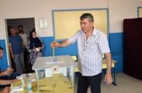 Didim'de 65 Bin Seçmen Oy Kullanmak İçin Sandığa Gitti