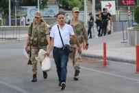 Diyarbakır'da Oy Torbaları Gelmeye Başladı
