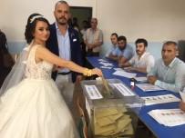 Düğünden Önce Sandığa